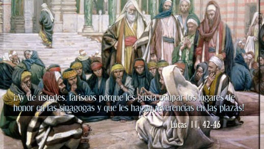 TEXTO, AUDIO Y VIDEO – Evangelio 12 de Octubre 2016