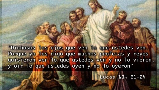TEXTO, AUDIO Y VIDEO – Evangelio 29 de Noviembre 2016
