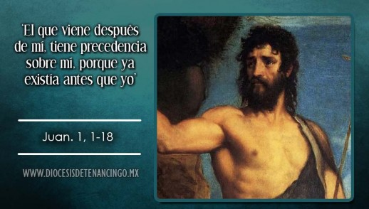 TEXTO, AUDIO Y VIDEO – Evangelio 25 de Diciembre 2016