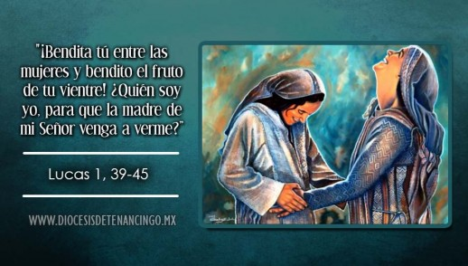 TEXTO, AUDIO Y VIDEO – Evangelio 21 de Diciembre 2016