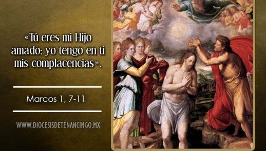 TEXTO, AUDIO Y VIDEO – Evangelio 06 de Enero 2017
