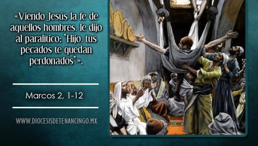 TEXTO, AUDIO y VIDEO – Evangelio 13 de Enero 2017