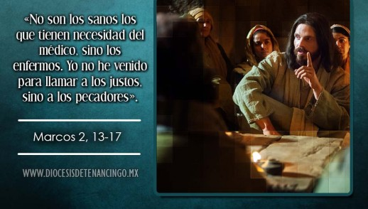 TEXTO, AUDIO y VIDEO – Evangelio 14 de Enero 2017