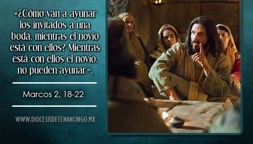TEXTO, AUDIO y VIDEO – Evangelio 16 de Enero 2017