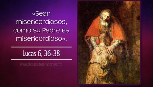 TEXTO, AUDIO y VIDEO – Evangelio 13 de Marzo 2017