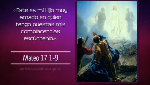 TEXTO, AUDIO y VIDEO – Evangelio 12 de Marzo 2017