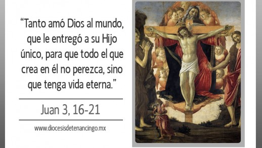 TEXTO, AUDIO y VIDEO – Evangelio 26 de Abril 2017