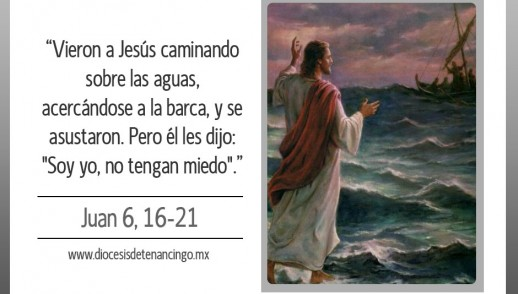 TEXTO, AUDIO y VIDEO – Evangelio 29 de Abril 2017