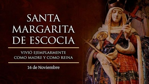 [ TEXTO, AUDIO y VIDEO ] Santo del Día,  Santa Margarita