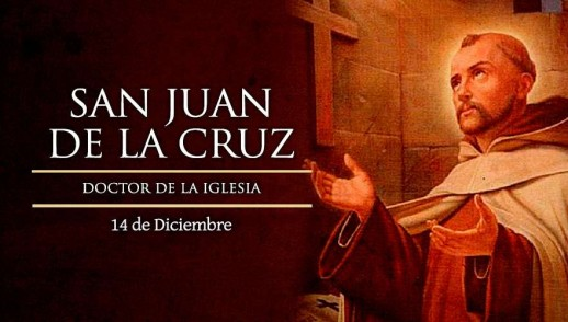 [ TEXTO, AUDIO y VIDEO ] Santo del día – San Juan de la Cruz