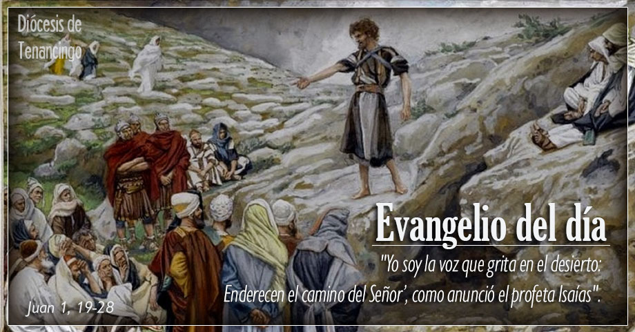 TEXTO, AUDIO Y VIDEO – Evangelio 02 de Enero 2018