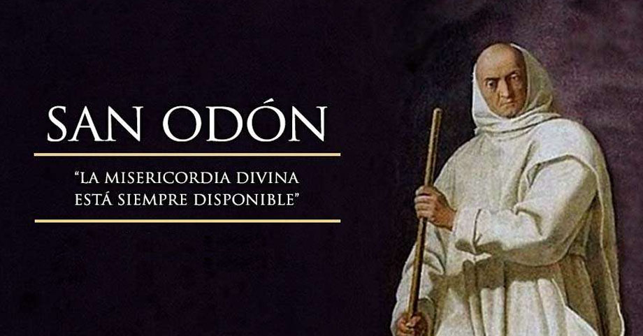 [ TEXTO, AUDIO y VIDEO ] Santo del día – Beato Odón de Novara